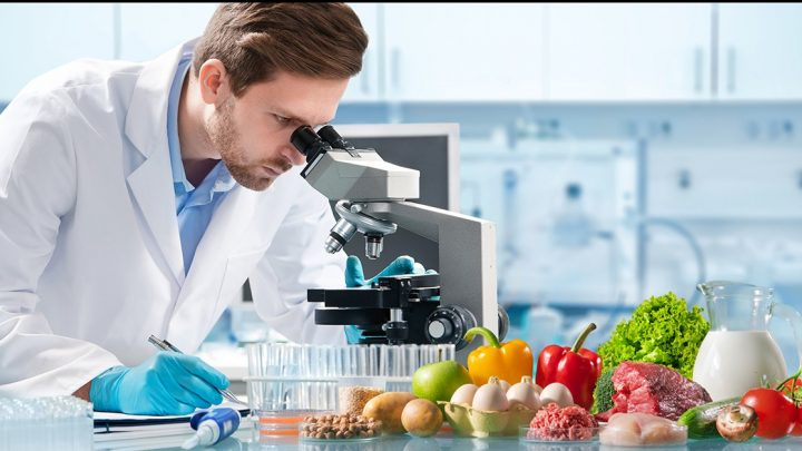biotech alimentaire